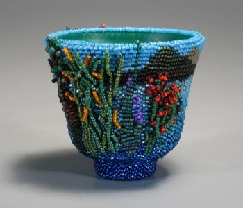 Coy bowl (Side 4)