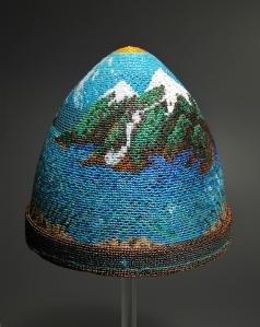 Water helmet side 3