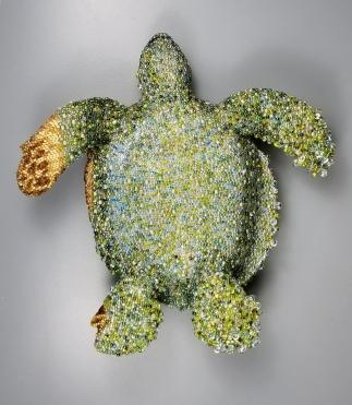 Grigsby-Leslie_Just-Beneath-The -Surface_sea-turtle_underside